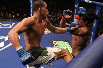 Benson Henderson vs Anthony Pettis: What's Changed Since WEC 53?