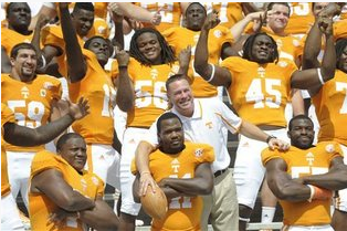 Vols to Usher in Jones Era Against Austin Peay