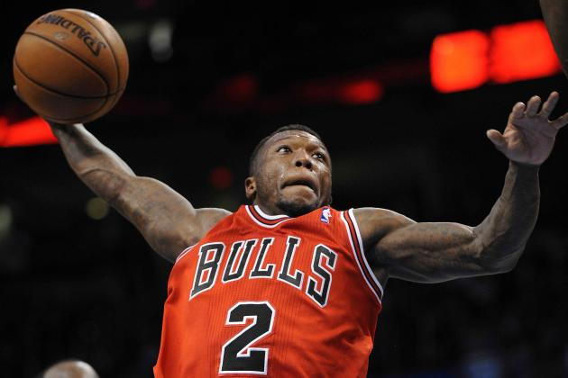 Denver Nuggets' Nate Robinson Can Still Dunk Better Than You (Video)
