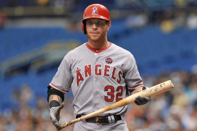 Josh Hamilton out Tonight vs. Brewers