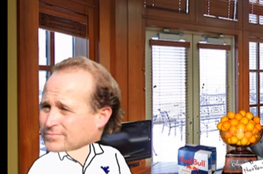 A Look at How Holgorsen Is Making His Starting QB Decision for Saturday