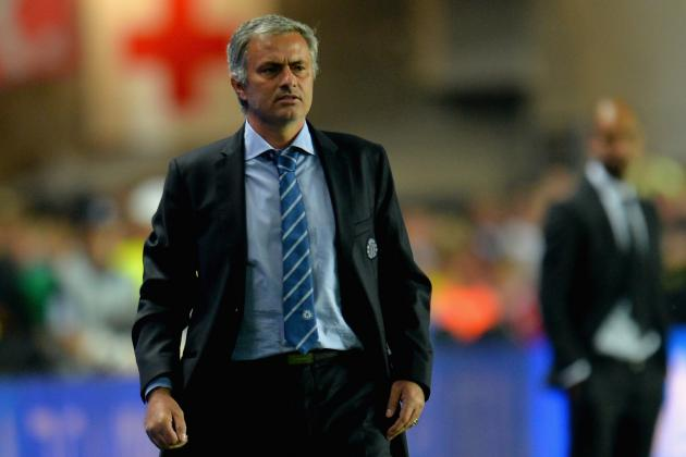 UEFA Super Cup 2013: Chelsea Prove They Are UCL Contenders Despite Loss