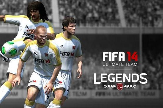 FIFA 14: Ultimate Team Has Become Series Defining Game Mode