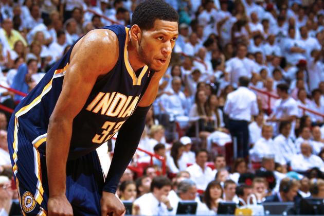 Should Indiana Pacers Start Danny Granger or Lance Stephenson Next Season?