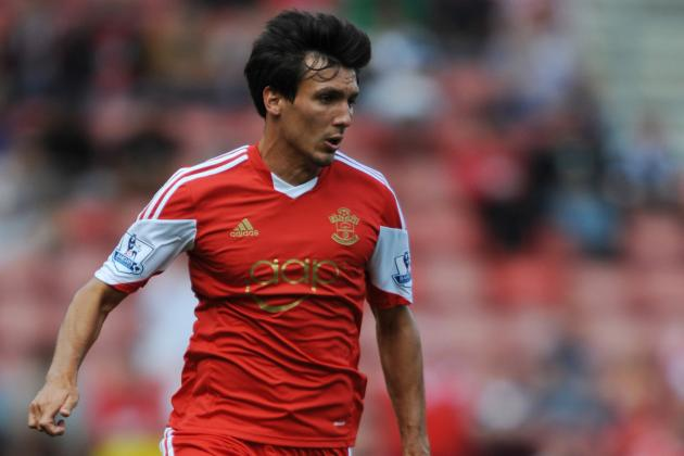 Fulham Eyeing £3m Bid for Southampton's Jack Cork After First Bid Refused