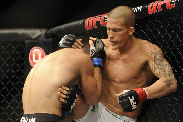 UFC 164: Predicting Fight-Night Bonuses