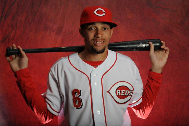 How Billy Hamilton Will Impact the NL Playoff Races in September Call-Up