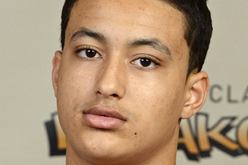 Utah Lands Verbal Commitment from 2014 Forward Kyle Kuzma