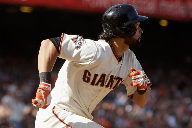 San Francisco Giants Activate Leadoff Hitter Angel Pagan