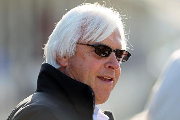 Woodward Stakes 2013: Post Time, Post Positions, Contenders Odds and Schedule