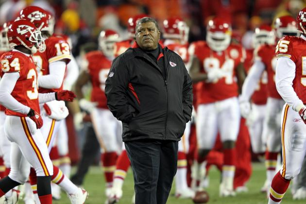 How Will Kansas City's Defense Do Without Romeo Crennel Moving Forward?