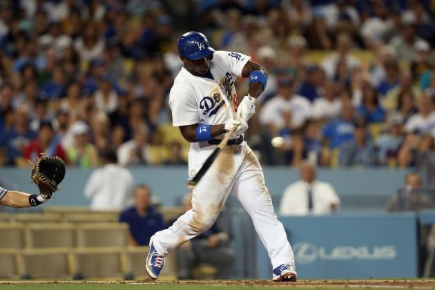 Does Yasiel Puig's 4-Hit Night Show That Benching Was Right Call?