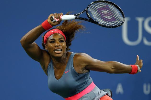 Serena Williams vs. Yaroslava Shvedova: Score and Recap from 2013 US Open