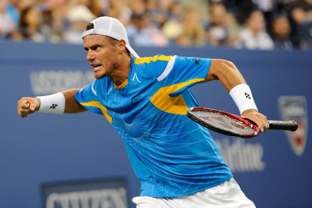 Lleyton Hewitt's 2013 US Open Might Be a Return to Tennis Glory