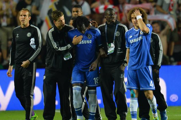 Bayern Munich vs. Chelsea: 3 Things We Learned from Super Cup Clash