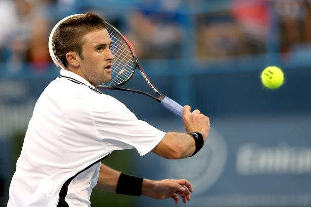 US Open Tennis 2013: Biggest Overachievers Through Early-Round Action