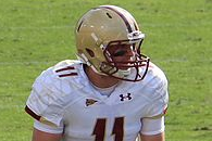Boston College Beats Nova 24-14