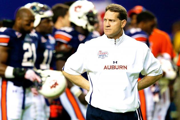 Gene Chizik Is Worst Coach to Ever Win National Championship, Says Paul Finebaum