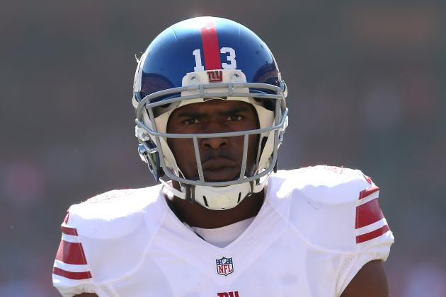 Ramses Barden, Tyler Sash on List of Giants Cuts