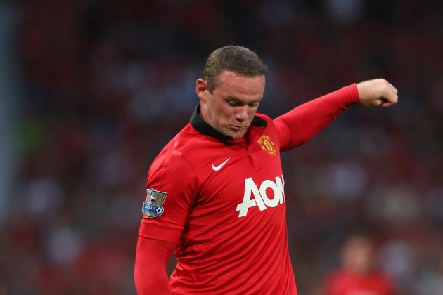 Wayne Rooney Now Free to Focus on Football with Transfer Drama Behind Him