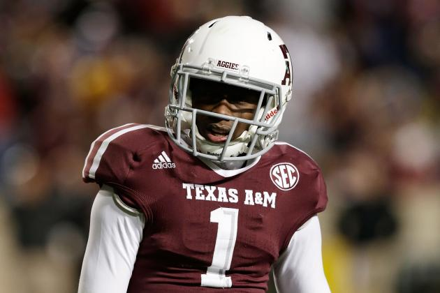 Aggies Suspend 4 Players for Opener