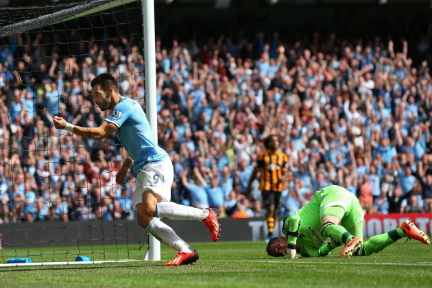 Premier League Week 3 Results: Vital Wins for City, Newcastle and More Scores