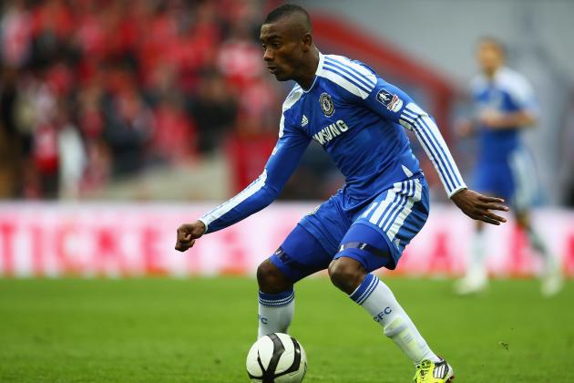 Salomon Kalou Would Be High-Profile Signing Arsenal Desperately Needs