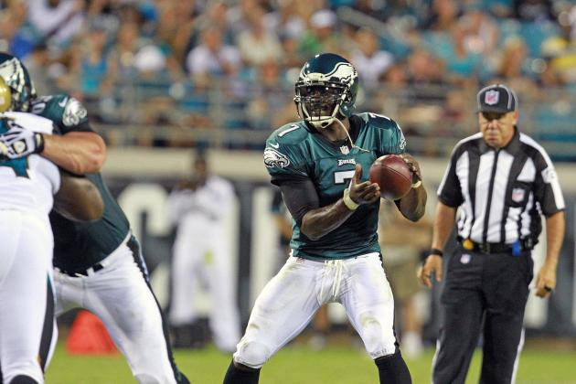 Fantasy Football Sleepers 2013: Under-the-Radar Players to Take a Closer Look at
