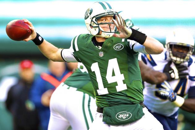 Greg McElroy Reportedly Released by New York Jets, Expected to Retain Matt Simms