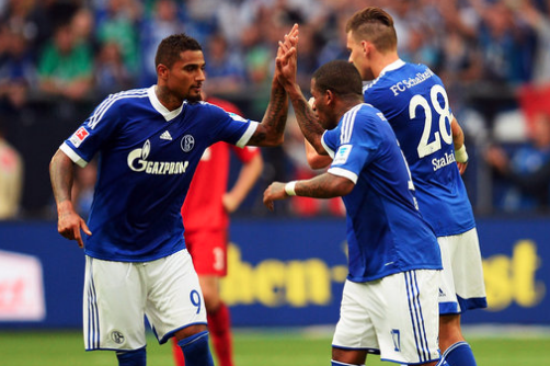 Royal Blues Rebound with Massive Win vs Bayer