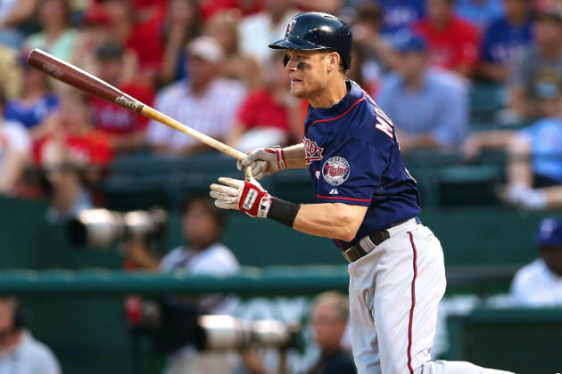 Justin Morneau to Pirates: Twins Trade Star to Pittsburgh for Alex Presley