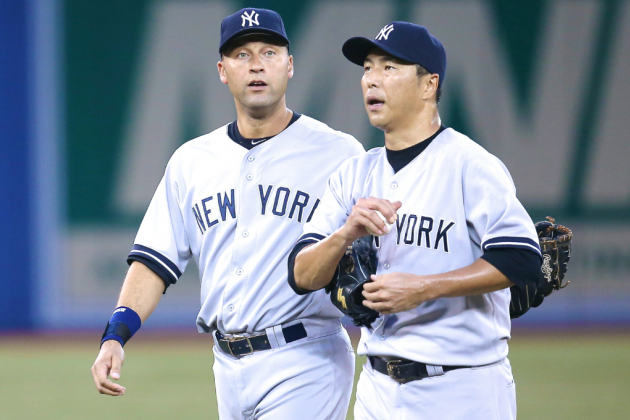 When Can We Realistically Expect the Yankees to Contend for Another Title?