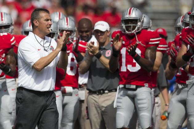 Ohio State Football: Maybe It's Not a Good Idea to Anger Urban Meyer