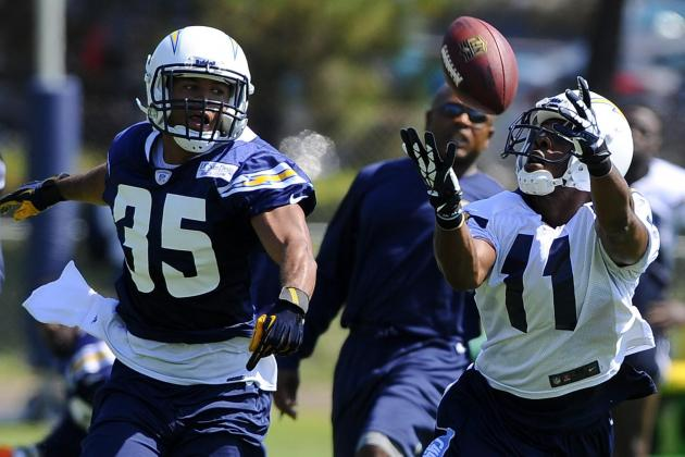 Chargers Release 11 from Roster, Get Down to 53