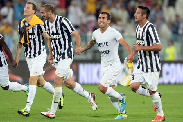 Juventus vs. Lazio: Score, Grades and Post-Match Reaction