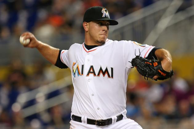 Jose Fernandez Will Be Shut Down After Two More Starts