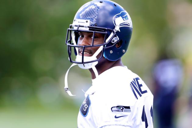 Seattle Seahawks DB Antoine Winfield Retires from NFL
