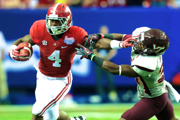 Alabama vs. Virginia Tech: Live Score, Analysis and Results