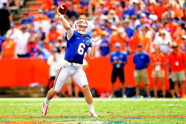 Toledo vs. Florida: Live Score, Analysis and Results