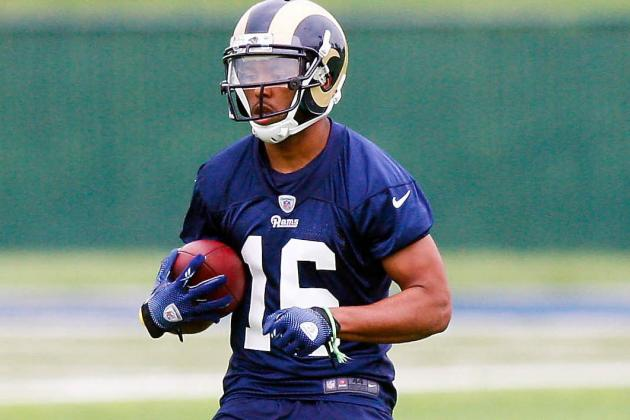 Rams Announce Roster Moves