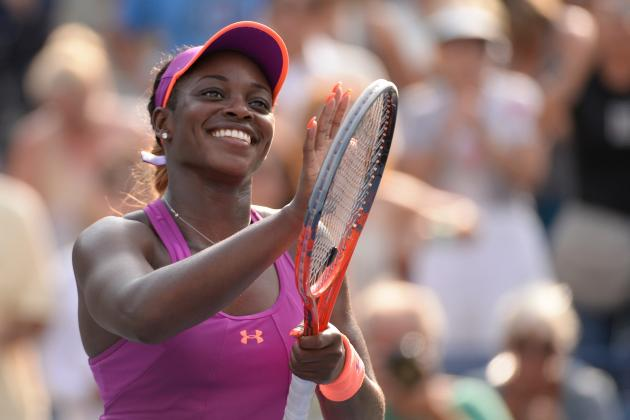 Can Sloane Stephens Make Lightning Strike Twice Against Serena Williams?