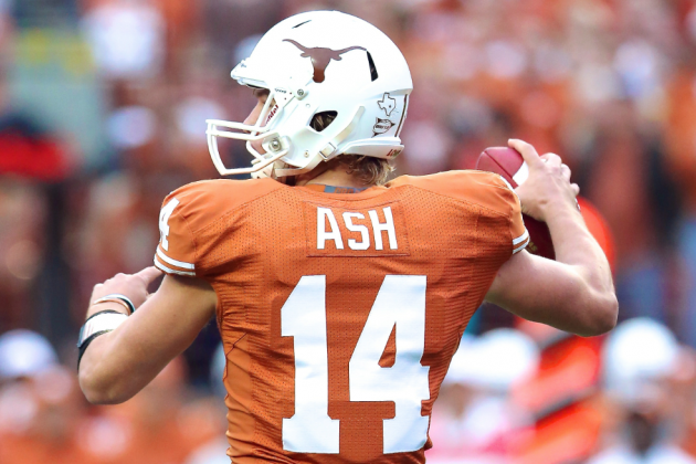 New Mexico State vs. Texas: Live Score, Analysis and Results