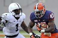 Penn State Defeats Syracuse, 23-17