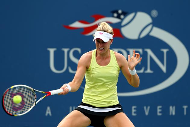 US Open Tennis 2013 Results: Most Impressive Upsets from 3rd Round