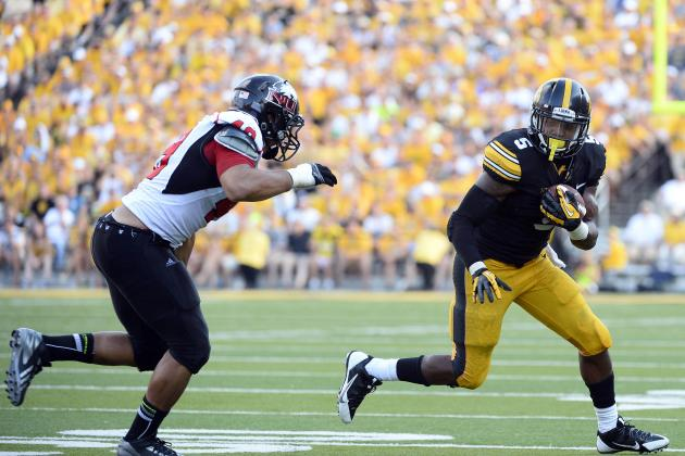 Northern Illinois 30, Iowa 27: Initial Reaction Thread and Community Ratings