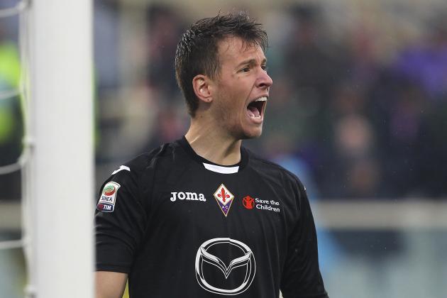 Genoa vs. Fiorentina: Match Preview