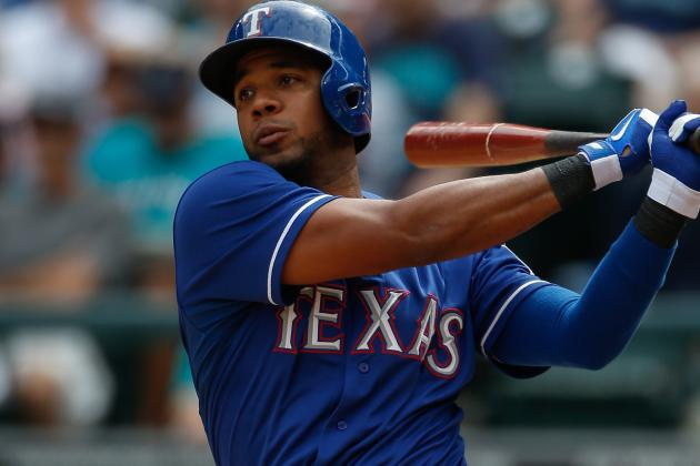 Foul Territory: Elvis Andrus Exits with Tightness in Lower Back