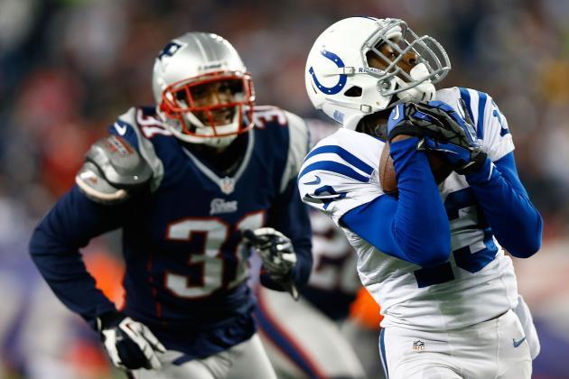 New England Patriots: Secondary Will Be Key to 2013 Season