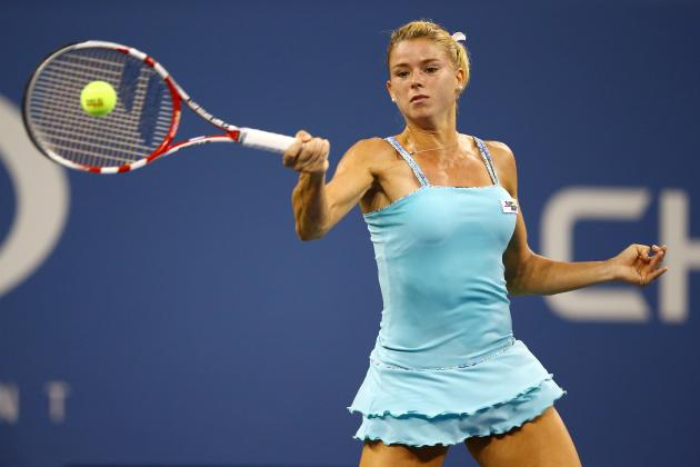 Caroline Wozniacki vs. Camila Giorgi: Score and Recap from the 2013 US Open