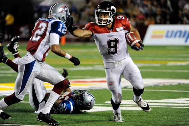 Calgary Stampeders Will Win the Labour Day Classic on Monday